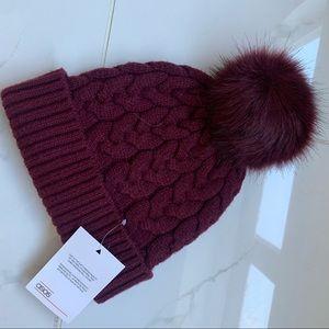 NWT Asos Sweater Beanie